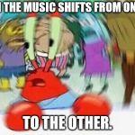 Mr Krabs Confused Meme Generator - Imgflip