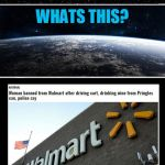 I don't want to live on this planet anywmore | image tagged in the search continues,i don't want to live on this planet anymore,walmart,people of walmart | made w/ Imgflip meme maker