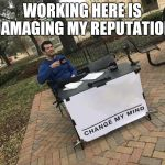 Prove me wrong Meme Generator - Imgflip