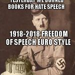 Hitler Birthday Meme Generator Imgflip