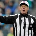 NFL ref referee call foul penalty meme