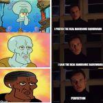 perfection Meme Generator - Imgflip