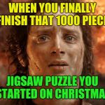 """It's something we can all do as a family"" she said 