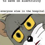 Unsettled Tom Meme Generator - Imgflip