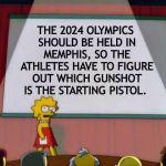 Lisa Simpson's Presentation Meme Generator - Imgflip