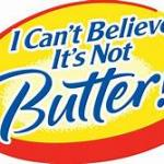 i can't believe it's not butter meme