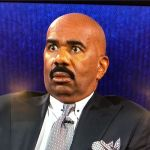 Steve Harvey WTF Face | ME: SAYS FRICK EVERYONE AT CHURCH: | image tagged in steve harvey wtf face | made w/ Imgflip meme maker