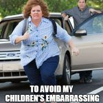 Happy Mother's Day! | ME RUNNING FROM FACEBOOK TO AVOID MY CHILDREN'S EMBARRASSING MOTHER'S DAY POSTS | image tagged in happy mother's day,memes,facebook,mothers day | made w/ Imgflip meme maker