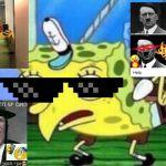 Mocking Spongebob Meme Generator - Imgflip