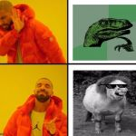 drake meme | image tagged in drake meme | made w/ Imgflip meme maker