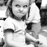 Angry Toddler Meme | IF LOOKS COULD KILL OUR PLANET WOULD'VE BEEN WIPED OUT LONG AGO... | image tagged in memes,angry toddler | made w/ Imgflip meme maker