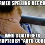 "I used ""Desert"" instead of ""Dessert"" , got melted ice cream 
