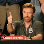 Chuck Norris Approves Meme | image tagged in memes,chuck norris approves,chuck norris | made w/ Imgflip meme maker