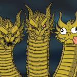 Three-headed Dragon meme