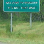 Green Road sign blank Meme Generator - Imgflip
