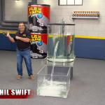 phil swift patching a hole meme