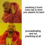 Drake - No Watermark Meme Generator - Imgflip