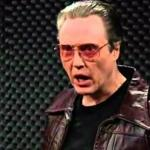 Christopher Walken Cowbell meme