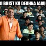 Sanjay Dutt Meme Generator Imgflip Download them for free in ai or eps format. sanjay dutt meme generator imgflip