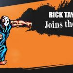 Smash Bros. | RICK TAYLOR | image tagged in smash bros,splatterhouse | made w/ Imgflip meme maker