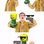 PPAP Meme | image tagged in memes,ppap | made w/ Imgflip meme maker