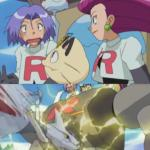 James argues and team rocket bot gets destroyed by Winona meme