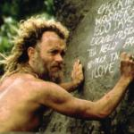 Castaway Writing on the Wall meme