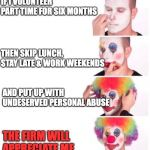 Clown Makeup Meme Generator Imgflip