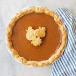 pumpkin pie meme