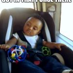 Gangster Baby | YO MOMMA WHATCHU GOT IN THAT PURSE THERE | image tagged in memes,gangster baby | made w/ Imgflip meme maker