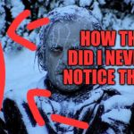 Freezing cold | HOW TH DID I NEVER NOTICE THIS | image tagged in freezing cold | made w/ Imgflip meme maker