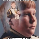 PTSD Clarinet Boy Meme | THEY SIPHONED THE GAS FROM MY CAR I SIPHONED THE LIFE FROM THEIR BODIES | image tagged in memes,ptsd clarinet boy | made w/ Imgflip meme maker