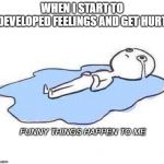 Lying On The Floor Crying Meme Generator Imgflip