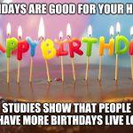 Birthday Cake Meme Generator Imgflip