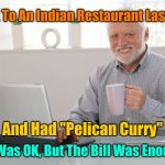 "If You Don't ""Bill-ieve"" Me, Go Try It. 