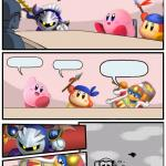 Kirby Boardroom Meeting Suggestion meme