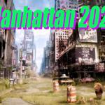 Manhattan 2020 meme