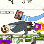 This is true 8( | PEOPLE ASKING PAM REMODEL : SUPERCELL: ELO GUYSS (= PEOPLE ASKING PAM REMODEL : SUPERCELL: | image tagged in memes | made w/ Imgflip meme maker
