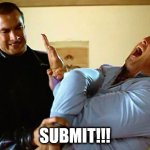 Seagal solutions | SUBMIT!!! | image tagged in seagal solutions | made w/ Imgflip meme maker
