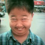 funny asian face | YOUR FACE WHEN YOU SEE A BAT | image tagged in funny asian face | made w/ Imgflip meme maker