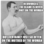 "inb4 ""how dare you say that"" - Women 