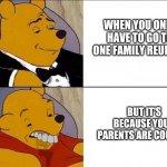 Winnie the Pooh Blank Template - Imgflip