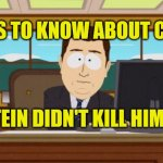 Aaaaand Its Gone Meme | THINGS TO KNOW ABOUT COVID EPSTEIN DIDN'T KILL HIMSELF | image tagged in memes,aaaaand its gone | made w/ Imgflip meme maker