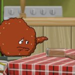 Crying Meatwad meme
