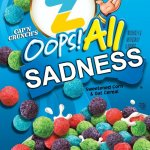 Oops All Berries Meme Generator Imgflip Flash forward to today (almost 20 years after this mistake was first made) and we find the cap'n still trying to market this cereal as an accident. oops all berries meme generator imgflip
