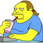 comic book guy worst ever meme