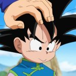 Adorable Goten (DBS)