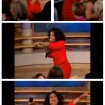 Oprah You Get A Car Everybody Gets A Car