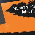 HOLY SHIT | HENRY STICKMIN | image tagged in smash bros | made w/ Imgflip meme maker