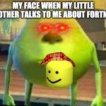 Monsters Inc Meme Generator Imgflip